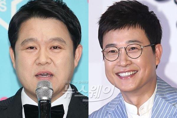 김구라·김성주, SBS 파일럿 '좋아요' MC 확정