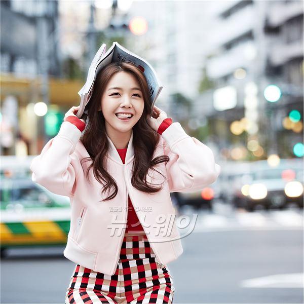 걸스데이 민아, SBS '야수의 미녀' 여주 확정