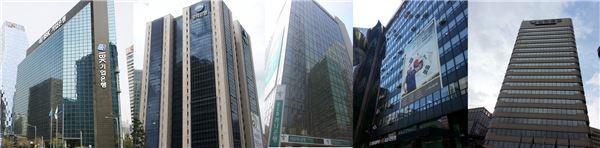 시중은행 삼성페이 주도권 다툼 치열