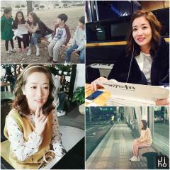 '마녀의 성' 최정원, 시선강탈 매력 비하인드 컷 공개