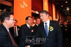 기회 엿보는 최태원 회장, SK그룹 '차이나인사이더' 탄력