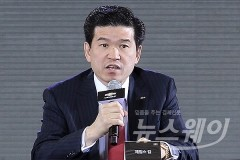 """한국 지엠 사장 제임스 김, """"말리부 시장 판도 바꿔 놓을 것"""""""