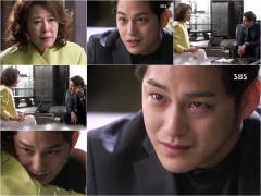 '미세스캅2' 김범, 눈빛만으로도 몰입도 최강…명품 연기력
