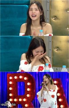 민효린, 뭐 이렇게 털털한 여배우가 있나…'라디오스타' 예능꾼 탄생