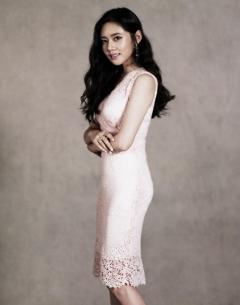 추자현, 믿고보는 대륙의 여신… 中 '행복재일기' 1위 시청률퀸 등극