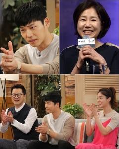 """'해피투게더3' 지승현 """"'태양의 후예' 김은숙 작가, 귀여우신 분"""""""