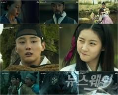 윤시윤, 능청허준 탄생… '마녀보감' 판타지 사극의 마법 시작