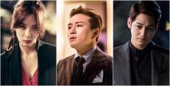 이청아·진태현·김범, 미워할 수 없는 악역 3色… 동정표 ↑