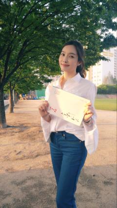 아침 드라마퀸 이민영, 여왕의 귀환… '사랑이 오네요' 2년만 안방복귀