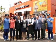 호텔신라 '맛있는 제주만들기' 14호점 새단장 오픈