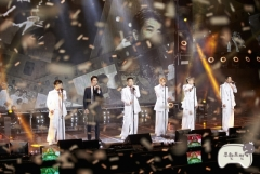 젝스키스, '유희열의 스케치북'으로 첫 음악방송 출연