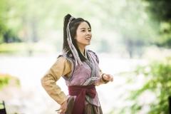 도희, 왈가닥 사기꾼女 변신… '마녀보감' 윤시윤과 찰떡케미