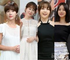 서현진·황정음vs혜리·민아, 안방 로코퀸 新舊 불꽃