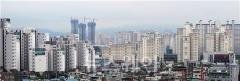 부동산 훈풍 지속···전국 집값 상승폭 확대