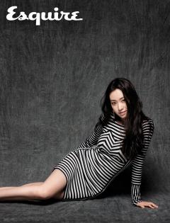 '딴따라' 연수 첫사랑 가은 역 김소혜… 매혹적인 눈빛 섹시미 작렬