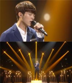 """'불후의 명곡' 남우현 """"작년에 슬럼프 있었다"""" 눈물"""