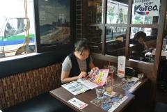 관광공사, 일본서 한국관광 홍보카페 선봬