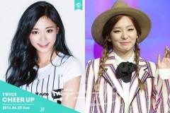 트와이스 쯔위·레드벨벳 슬기, '잘 먹는 소녀들' 출연 확정
