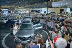 체험형 자동차 축제로 자리매김…70여만명 관람