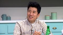 """'냉장고를 부탁해' 장수원 """"로봇 리액션 없앨 요리 먹고파"""""""