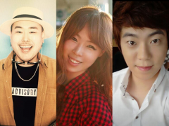 '프로듀스101' 보컬트레이너 김성은, 그룹 착한오빠들로 데뷔