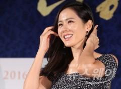 '덕혜옹주' 손예진, 진화하는 여배우··황녀 변신 기대(종합)