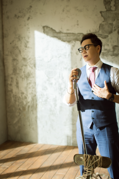 더원, 中 어버이날 기념 신곡 인기…QQ차트 1위