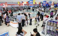소비자물가 두 달 연속 0%대…농축수산물 가격 하락