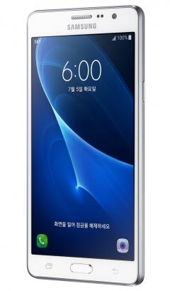 SKT, 30만원대 스마트폰 '갤럭시 와이드' 단독 출시