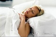 수면 부족, 대사증후군 발생 2배 이상 높아