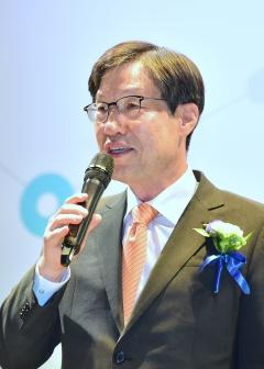 권오준 포스코 회장, 창조경제 일자리 창출기금 3억원 기부
