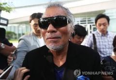 나훈아 33년 만에 이혼, 소송 마무리…아내에 12억 지급 판결