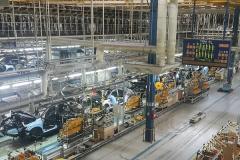 7월 자동차 생산·수출·내수 모두 곤두박질