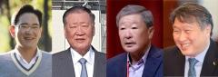 조양호 한진그룹 회장, 상반기 '연봉킹'…58억2700만원(종합)
