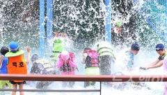 [오늘 날씨] 전국 '찜통더위·열대야' 계속···곳곳에 비