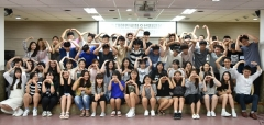 대구청소년지원재단, 대한민국청소년자원봉사단 연합워크숍