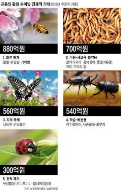 고흥군, 전남 첫 '곤충산업 전문인력 양성기관' 지정