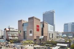 신세계 강남점, 11일 그랜드 오픈…'랜드마크 쇼핑센터' 새단장