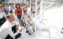 리우 평창올림픽 홍보관, 인기·호평 속에 21일 마무리