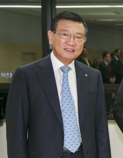 박삼구 전 회장, 작년 아시아나항공서 34억3900만원