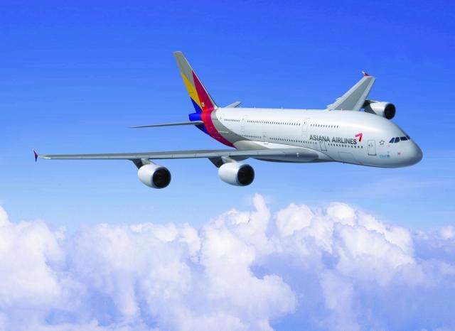 아시아나항공, 최신 A350-900 시뮬레이터 도입