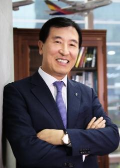 """한창수 아시아나IDT 대표""""고객사 신성장 동력 발굴, 경쟁력 강화 지원할 것"""""""