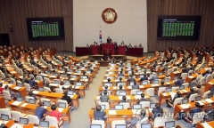 '국회가 규제 소굴'…정쟁에 3兆 묶였다
