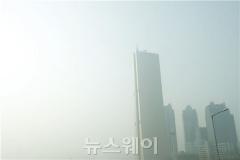 서울·경기·강원 오전 출근길 비…전국 구름 많아
