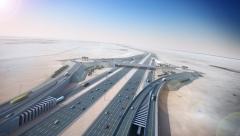 카타르 단교 사태에 110억 달러 규모 해외건설 비상