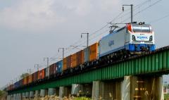 코레일, 화물열차 운행 확대해 적체물량 해소 계획
