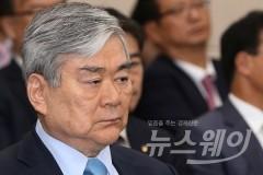 ㈜한진으로 우회한 KCGI… '조양호 경영권' 압박 노골화