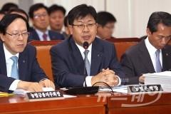 이경섭 농협은행장, '첫 연임' 타이틀 거머쥘까?