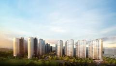 현대건설 브랜드타운 완성 '힐스테이트 태전 2차' 7일 분양