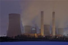 11.6兆 투자해 석탄발전소 오염물질 배출 절반으로
